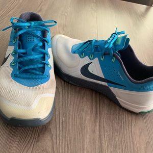 Nike Womens Metcons